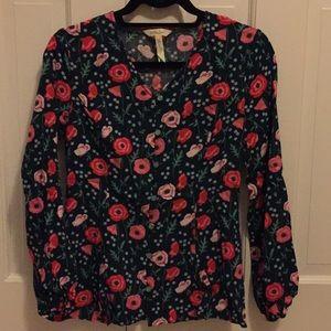 Matilda Jane floral blouse